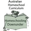 The Australian National Curriculum in a Home Education Environment