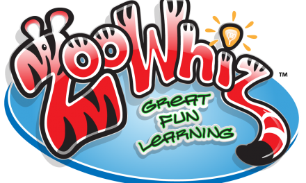 It's Not a Friday Freebie: ZooWhiz
