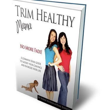Trim, Healthy Mama