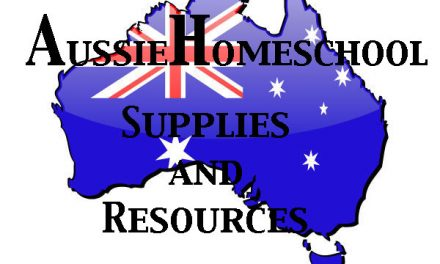 AussieHomeschool Supplies and Resources