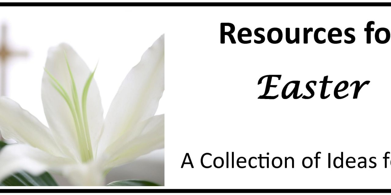 Easter Resource List