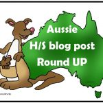 April Aussie Homeschool Blog Post Round Up