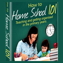 Presenting the How to Homeschool 101 Ebook