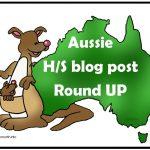 Aussie Homeschool Blog Post Round Up